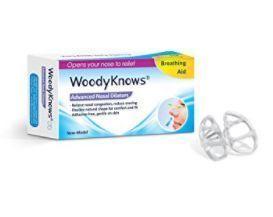 WoodyKnows イビキ予防呼吸補助鼻腔拡張器.JPG